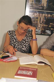 English courses in Malta for adults