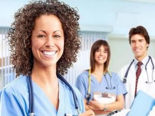 Medical English Course in Warsaw English for nurses