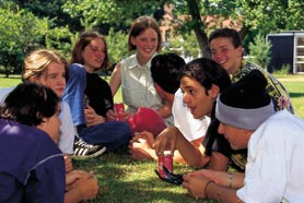 English courses  for children and teenagers